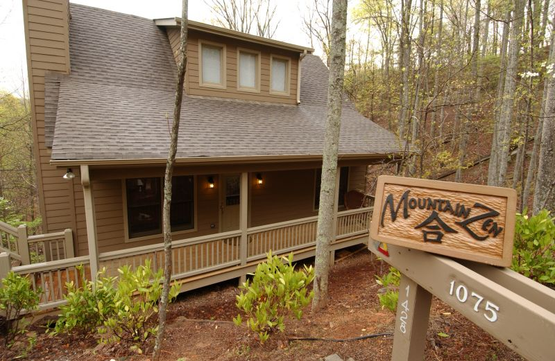 This Big Canoe Vacation Rental Is The Ultimate North Georgia Mountain  Retreat For A Couple, 2 Or 3 Couples Or A Family Of Up To 8 People.