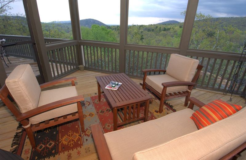 If Views Are What Youu0027re Seeking From A North Georgia Mountain Vacation,  StarGazer Lodge Is The Big Canoe Vacation Rental Of Your Dreams.