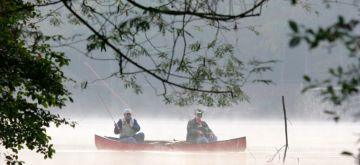 Canoe classic big canoe north georgia amenities for Big canoe lodge